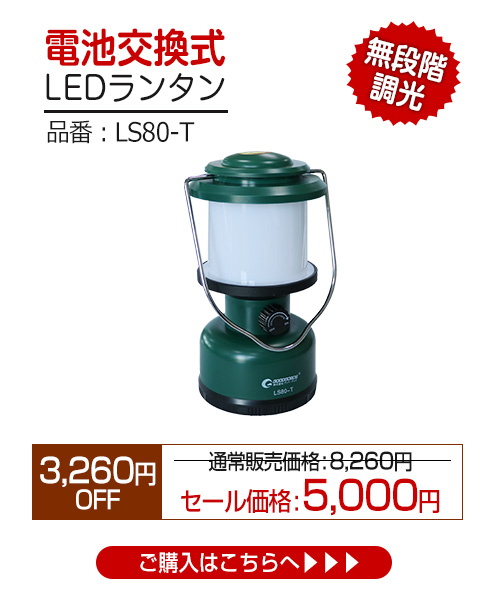 LS80-T