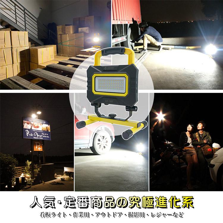 撮影用ライトにとって最適!無段階調色・調光可能!